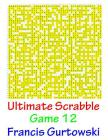 Ultimate Scrabble Game 12 Cover Image