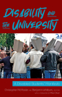 Disability and the University: A Disabled Students' Manifesto Cover Image