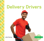 Delivery Drivers (My Community: Jobs) Cover Image