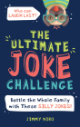The Ultimate Joke Challenge: Battle the Whole Family During Game Night with These Silly Jokes for Kids! Cover Image