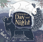 The Origin of Day and Night (English) Cover Image