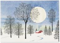 DLX Bx: Moonlit Cottage Cover Image