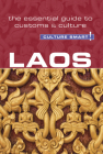 Laos - Culture Smart!: The Essential Guide to Customs & Culture Cover Image