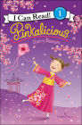 Pinkalicious: Cherry Blossom (I Can Read Books: Level 1) Cover Image