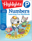 Preschool Numbers (Highlights Learning Fun Workbooks) Cover Image