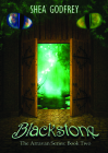 Blackstone (Arravan #2) Cover Image