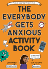 The Everybody Gets Anxious Activity Book Cover Image