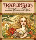 Rapunzel Cover Image