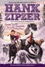 Dump Trucks and Dogsleds #16: I'm on My Way, Mom! (Hank Zipzer #16) Cover Image