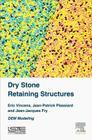 Dry Stone Retaining Structures: Dem Modeling Cover Image
