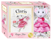 Claris: Book & Toy Gift Set: The Chicest Mouse in Paris (The Claris Collection) Cover Image