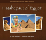 Hatshepsut of Egypt Cover Image