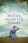 The Brides of Webster County: 4 Bestselling Amish Romance Novels Cover Image