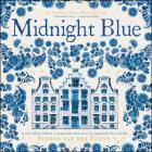 Midnight Blue Lib/E Cover Image