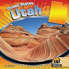 Utah (Checkerboard Geography Library: United States (Library)) Cover Image
