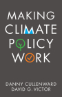 Making Climate Policy Work Cover Image