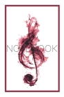 Music: notebook Cover Image