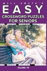 Will Smith Easy Crossword Puzzle For Seniors - Volume 5 Cover Image