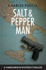 Salt & Pepper Man (Vinnie Briggs Mystery #5) Cover Image
