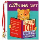 The Catkins Diet Cover Image