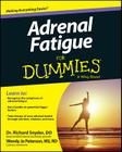 Adrenal Fatigue for Dummies Cover Image