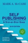 Self-Publishing: A Step-by-Step Guide Cover Image