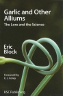 Garlic and Other Alliums: The Lore and the Science Cover Image