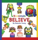 Noonimals: Believe Cover Image