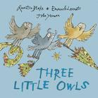 Three Little Owls Cover Image