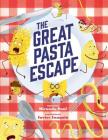 The Great Pasta Escape Cover Image