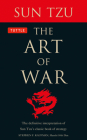 The Art of War: The Definitive Interpretation of Sun Tzu's Classic Book of Strategy Cover Image