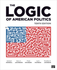 The Logic of American Politics Cover Image