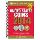 A Guide Book of U.S. Coins Cover Image