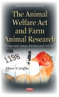 Animal Welfare ACT & Farm Animal Research Cover Image