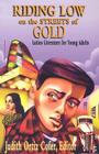 Riding Low on the Streets of Gold: Latino Literature for Young Adults (Pinata Books for Young Adults) Cover Image