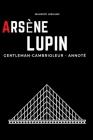 Arsène Lupin, gentleman-cambrioleur - annoté Cover Image