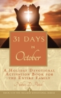 31 Days in October Cover Image