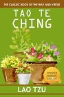 Tao Te Ching: Annotated & Explained Cover Image