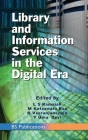Library and Information Services in the Digital Era Cover Image