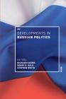 Developments in Russian Politics 9 Cover Image