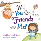 Will You Be Friends with Me? Cover Image