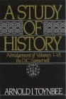 A Study of History: Abridgement of Volumes I-VI Cover Image
