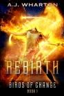 Rebirth Cover Image