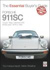 Porsche 911SC: Coupé, Targa, Cabriolet & RS Model years 1978-1983 (Essential Buyer's Guide) Cover Image
