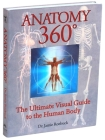 Anatomy 360: The Ultimate Visual Guide to the Human Body Cover Image