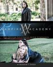 Vampire Academy: The Official Illustrated Movie Companion Cover Image