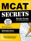 MCAT Secrets: MCAT Exam Review for the Medical College Admission Test Cover Image