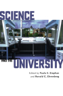 Science and the University (Science and Technology in Society) Cover Image