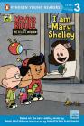 I Am Mary Shelley Cover Image