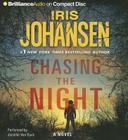 Chasing the Night (Eve Duncan Forensics Thrillers #11) Cover Image